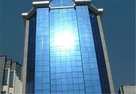 تولید کننده شیشه های دو جداره