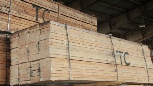 واردات و فروش مستقیم چوب وتخته روسی