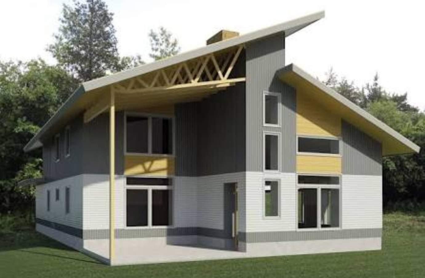 اجرای ساختمان و ویلا ال اس اف