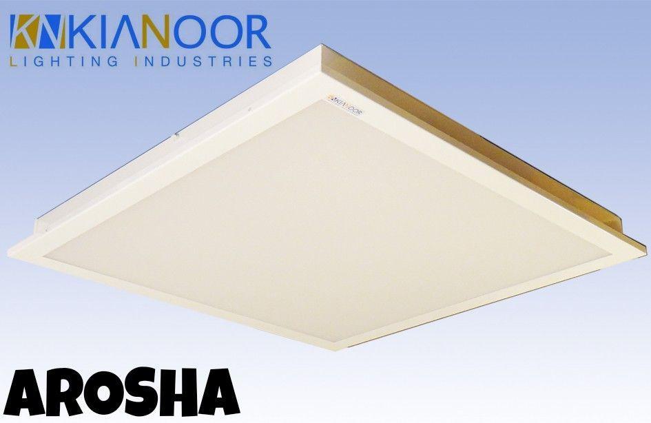 چراغ 60*60,چراغ توکار 60x60,نل LED,پنل ال ای دی سقفی SMD