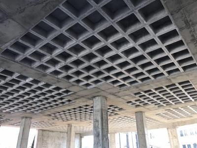 قالب سقف وافل,قالب وافل,وافل دو طرفه