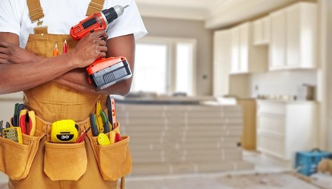 انجام پروژه های بازسازی ساختمان