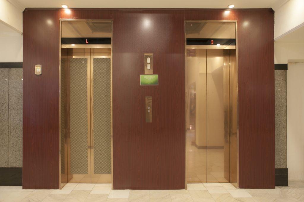 شرکت مهندسی رایز وارد کننده بهترین برند آسانسور