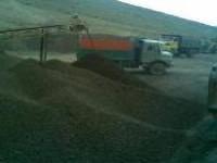 قیمت پوکه معدنی قروه