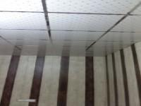 نصب و اجرای حرفه ای سقف کاذب و دیوار پوش