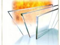 شیشه نسوز و ضدحرارت