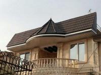 اجرای سقف شیبدار ,اجرای سقف شیروانی