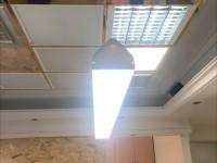 چراغ های ال ای دی خطی مدل دلسا