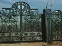 سازنده درب و پنجره فلزی و چهارچوب